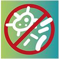 Anti-bactériens