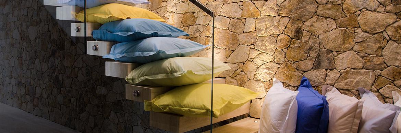 Vente oreiller Manosque
